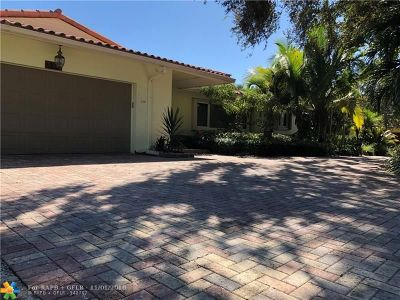 Boca Raton Single Family Home For Sale: 630 NW 9th Ct