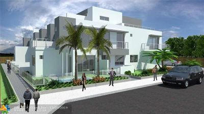 Fort Lauderdale Residential Lots & Land For Sale: 1224 NE 15th Ave