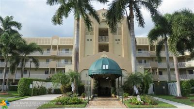 Tamarac Condo/Townhouse Backup Contract-Call LA: 7751 Southampton Ter #408