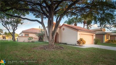 Deerfield Beach Single Family Home For Sale: 570 NW 47th Ave