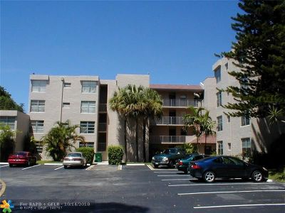 Davie Condo/Townhouse For Sale: 9450 Live Oak Pl #107