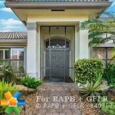 Boca Raton Single Family Home For Sale: 10230 Silver Lake Dr
