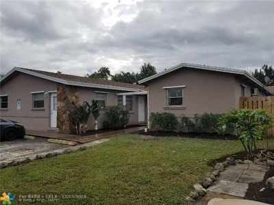 Davie Commercial For Sale: 6108 SW 48 Ct #1-5