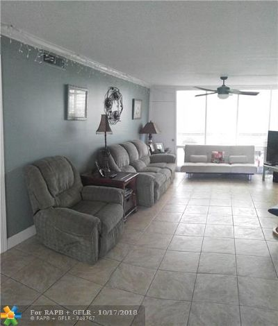 Boca Raton Rental For Rent: 1401 S Federal Hwy #102