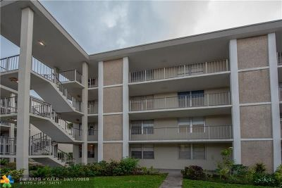 Lauderdale Lakes Condo/Townhouse Backup Contract-Call LA: 2998 NW 48th Ter #136
