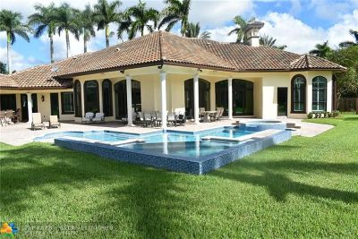 Weston Single Family Home For Sale: 3510 Windmill Ranch Rd