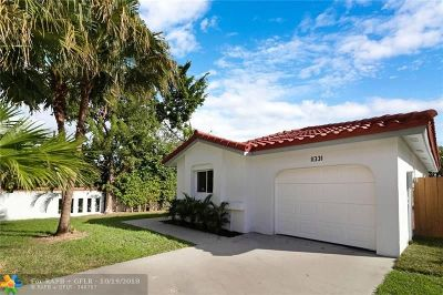 Miami Single Family Home For Sale: 11331 SW 147th Ct