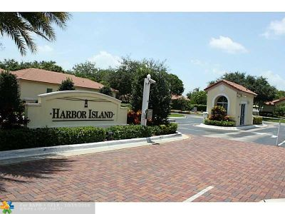 Coral Springs FL Rental For Rent: $2,400