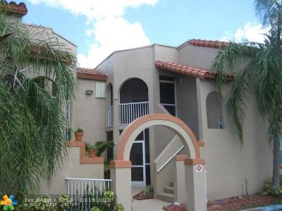 Broward County, Collier County, Lee County, Palm Beach County Rental For Rent: 333 SW 86th Ave #204