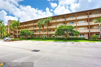 Coconut Creek Condo/Townhouse For Sale: 1702 Andros Isle #G1