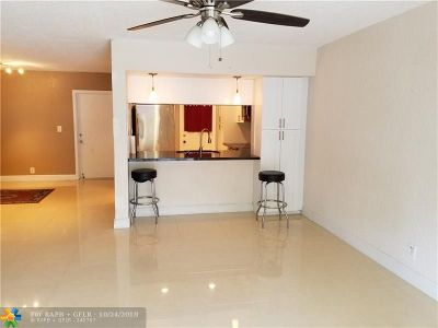 Hollywood Condo/Townhouse For Sale: 4100 N 58th Ave #313