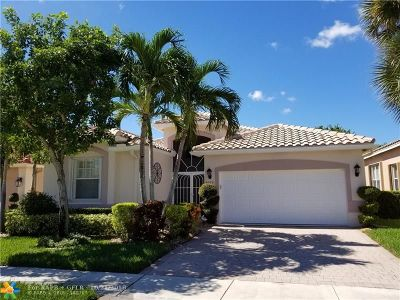 Boynton Beach Single Family Home Backup Contract-Call LA: 9074 Livorno St