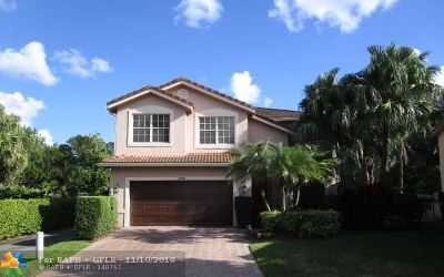 Delray Beach Single Family Home For Sale: 4750 S Classical Blvd