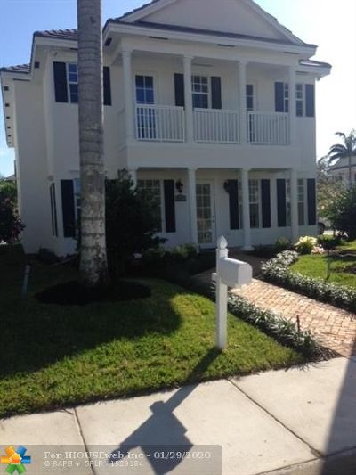 Fort Lauderdale Single Family Home For Sale: 2120 SW 14th Ave