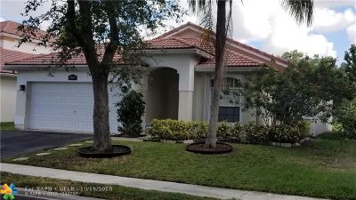 Single Family Home For Sale: 2789 NW 79th Ave