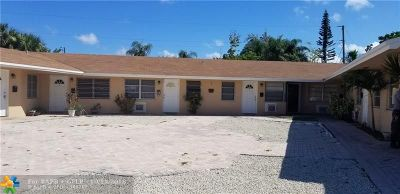 Broward County, Collier County, Lee County, Palm Beach County Rental For Rent: 1440 Miami Road