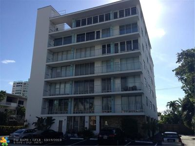 Broward County, Collier County, Lee County, Palm Beach County Rental For Rent: 524 Orton Av #503