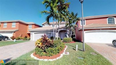 West Palm Beach Single Family Home For Sale: 3297 Turtle Cove