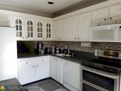 Broward County, Collier County, Lee County, Palm Beach County Rental For Rent: 2990 NW 46th Av #209A
