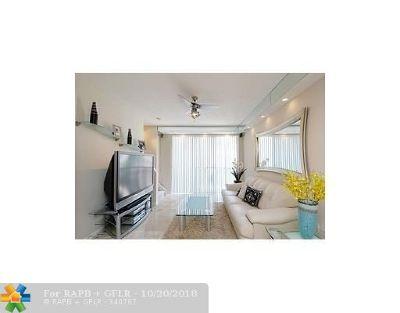 Broward County, Collier County, Lee County, Palm Beach County Rental For Rent: 2107 SE 10th Ave #830