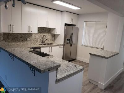 Broward County, Collier County, Lee County, Palm Beach County Rental For Rent: 370 Racquet Club Rd #102