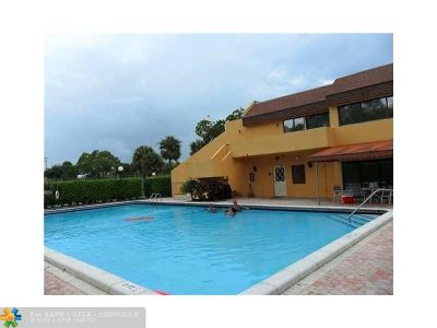 Broward County, Collier County, Lee County, Palm Beach County Rental For Rent: 430 Commodore Dr #209