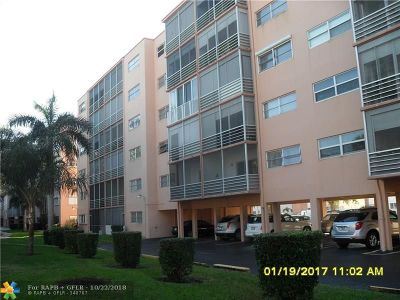 Condo/Townhouse For Sale: 1425 Atlantic Shores Blvd #509