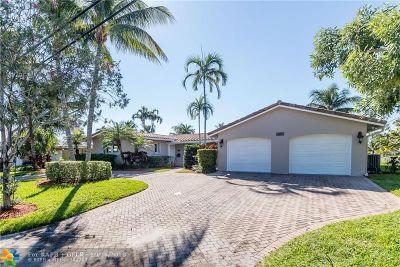 Pompano Beach Single Family Home For Sale: 532 SE 5th Ct