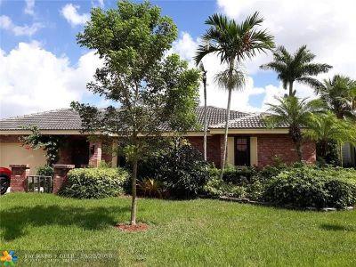 Coral Springs FL Rental For Rent: $2,700