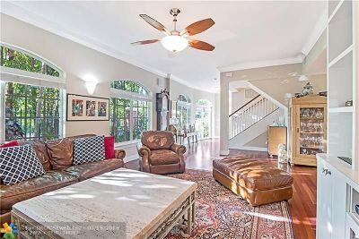 Condo/Townhouse For Sale: 206 NE 11th Ave #206