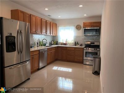 Fort Lauderdale Single Family Home For Sale: 1501 SW 12th Ct