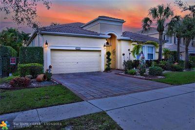 Miramar Single Family Home Backup Contract-Call LA: 5068 SW 168th Ave