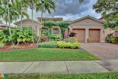 Parkland Single Family Home Backup Contract-Call LA: 7975 NW 109th Ln