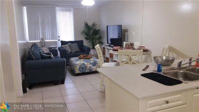 Coral Springs FL Rental For Rent: $1,025