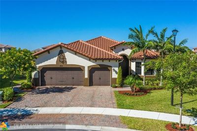 Parkland Single Family Home For Sale: 8851 Waterside Pt