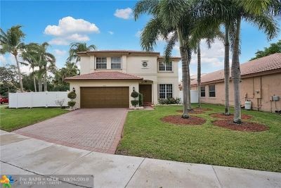 Miramar Single Family Home Backup Contract-Call LA: 3372 SW 179th Ave