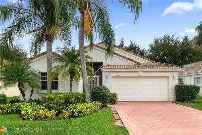 Boynton Beach Single Family Home For Sale: 9762 Arbor View Drive South