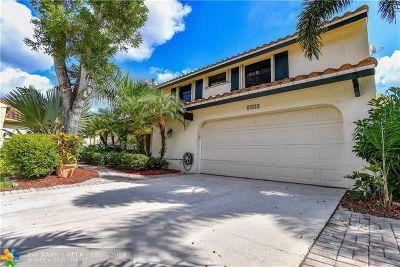 Hollywood Single Family Home Backup Contract-Call LA: 2885 Albatross Dr