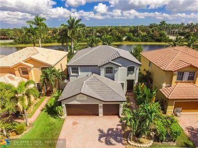 Miramar Single Family Home Backup Contract-Call LA: 3343 SW 173rd Ter