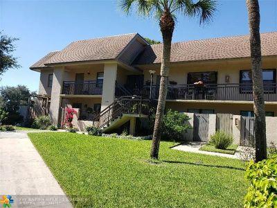 Delray Beach Condo/Townhouse For Sale: 2018 SW 29th Ct #06B2