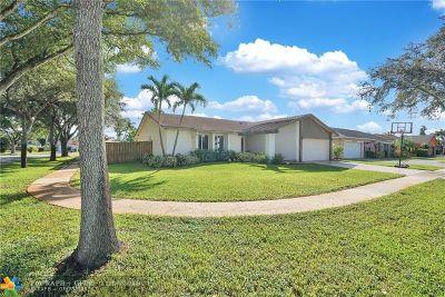 Cooper City Single Family Home Backup Contract-Call LA: 10160 SW 49th Ct