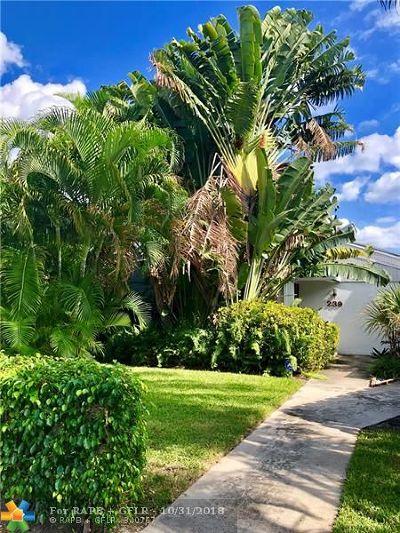 Boca Raton Condo/Townhouse Backup Contract-Call LA: 239 NW 15th St #239
