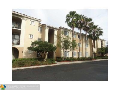 Miramar Condo/Townhouse Backup Contract-Call LA: 2548 Centergate Dr #304