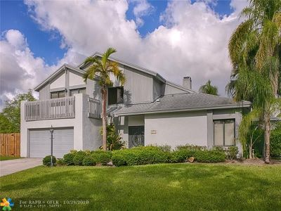 Miami Single Family Home For Sale: 10771 SW 131st Ave