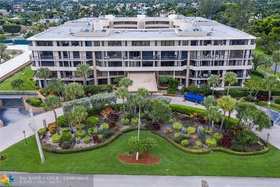 Boca Raton Condo/Townhouse For Sale: 1401 S Ocean Blvd #506