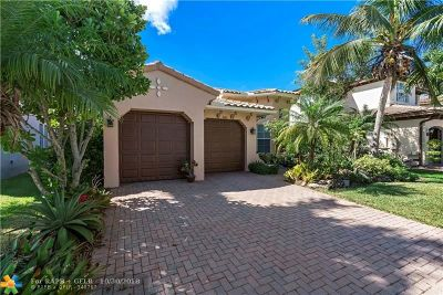 Parkland Single Family Home For Sale: 8264 NW 107th Ter