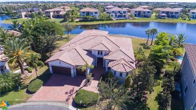 Parkland Single Family Home For Sale: 10045 Bay Leaf Ct