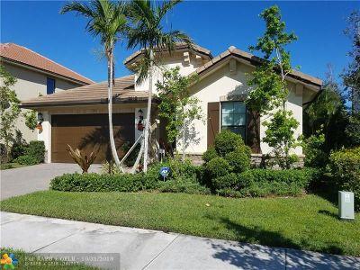 Parkland Single Family Home For Sale: 11455 Carrington Ave