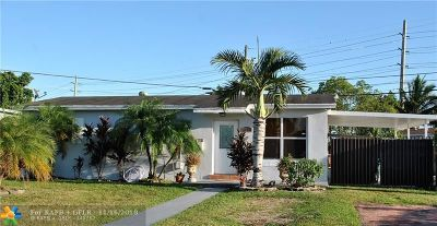Miami Single Family Home For Sale: 10770 SW 151st St