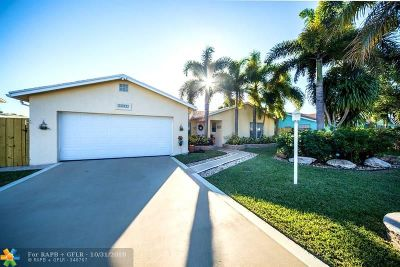 Boca Raton Single Family Home Backup Contract-Call LA: 22812 SW 56th Ave